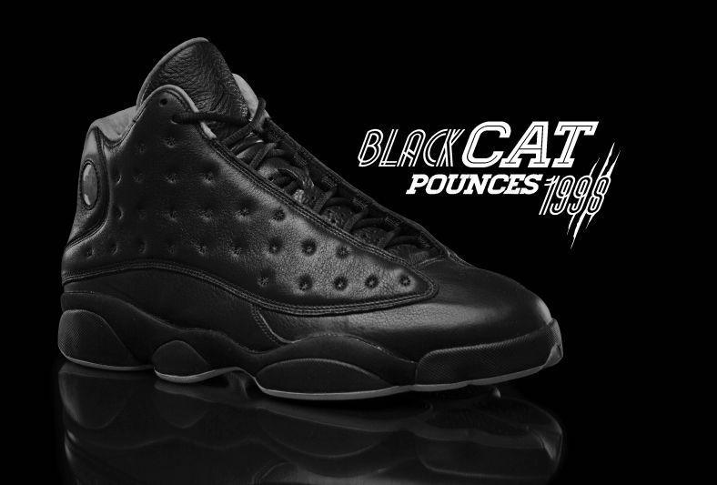 air jordan 12 black cat