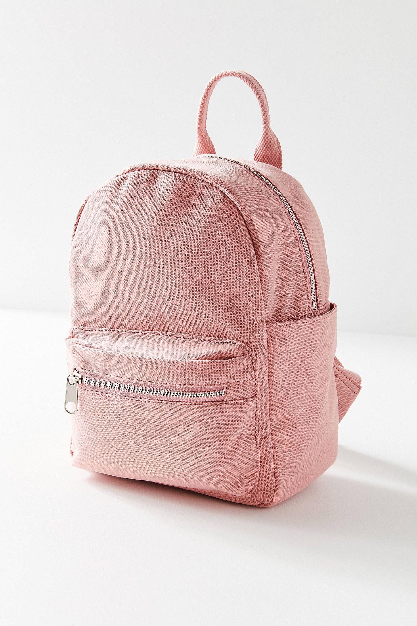 71d4a60addef Classic Canvas Mini Backpack