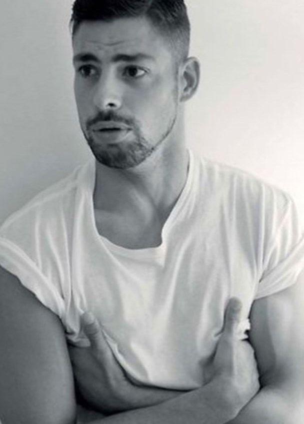 Épinglé par Julien Vernoux sur coupe homme Cheveux tres