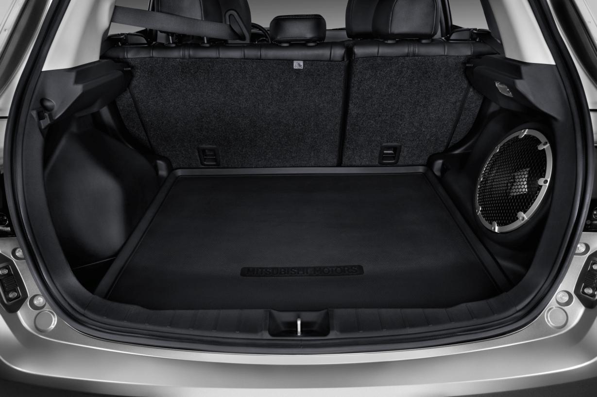 2015 Mitsubishi Outlander Sport Accessories Outlander Sport Mitsubishi Outlander Sport Sports Accessories