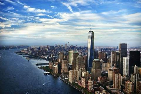 One World Observatory New York Travel Guide Weekend In Nyc