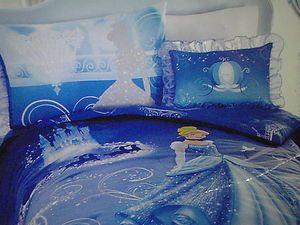 Amazing Cinderella Bedding Set   Madison