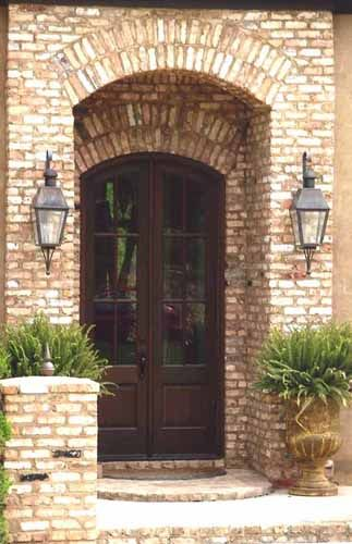 French Acadian Style Front Doors & French Acadian Style Front Doors | Doors | Pinterest | Wood doors ... pezcame.com
