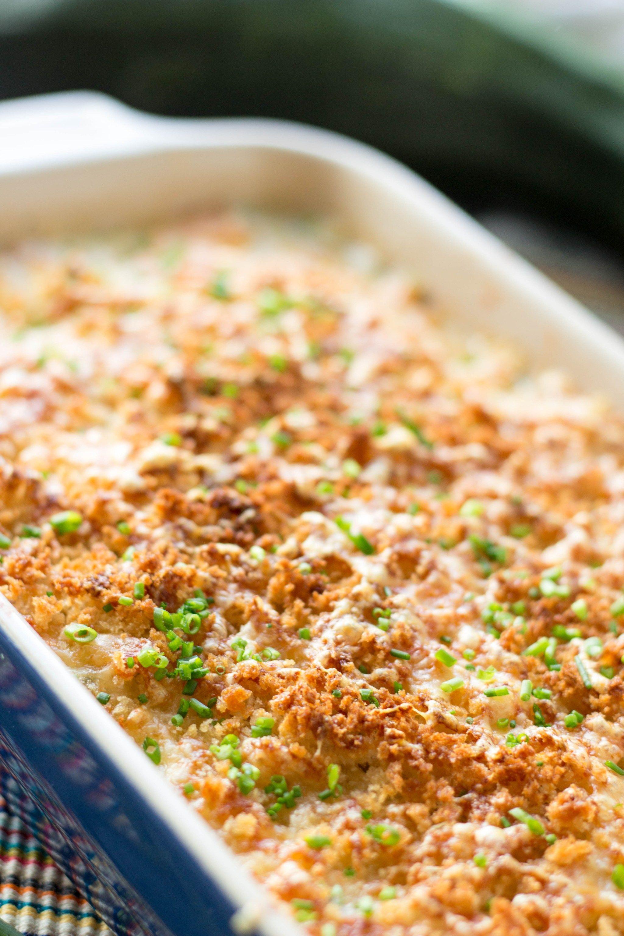 Zucchini Gratin Coley Cooks... Recipe Zucchini