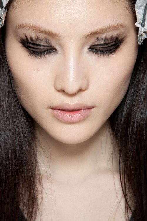 Les maquillages de lautomne-hiver 2013-2014 - Grazia