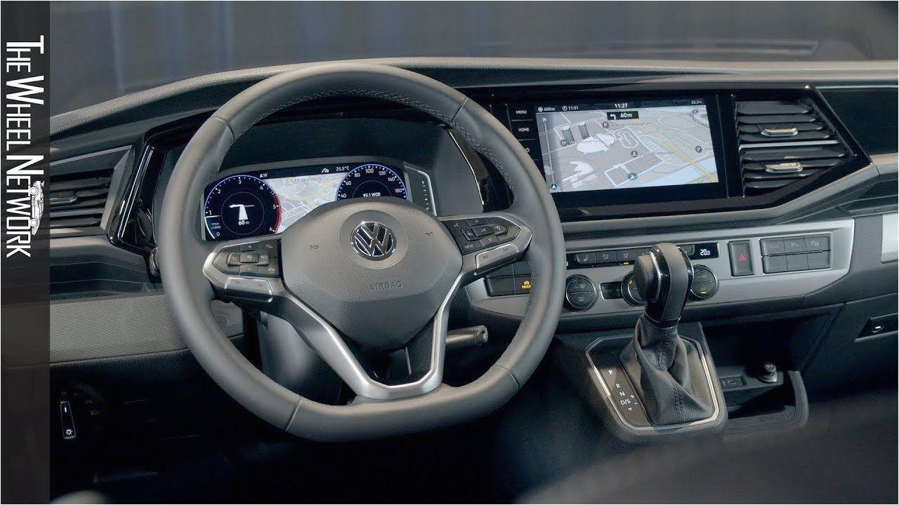 Volkswagen Transporter 2020 In 2020 Volkswagen Volkswagen Transporter Volkswagen Multivan T6
