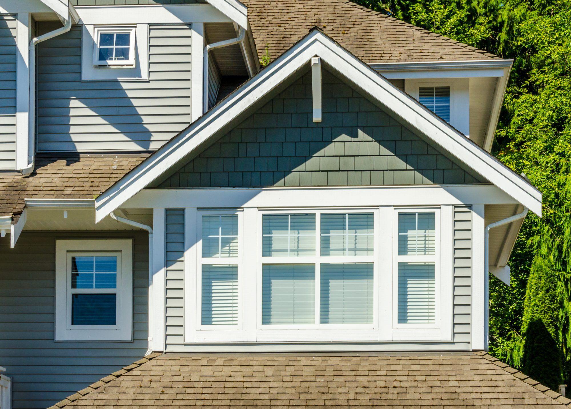 Window And Siding Work Kansas And Nebraska Assurance Exteriors Andersen Windows Window Prices Window Cost