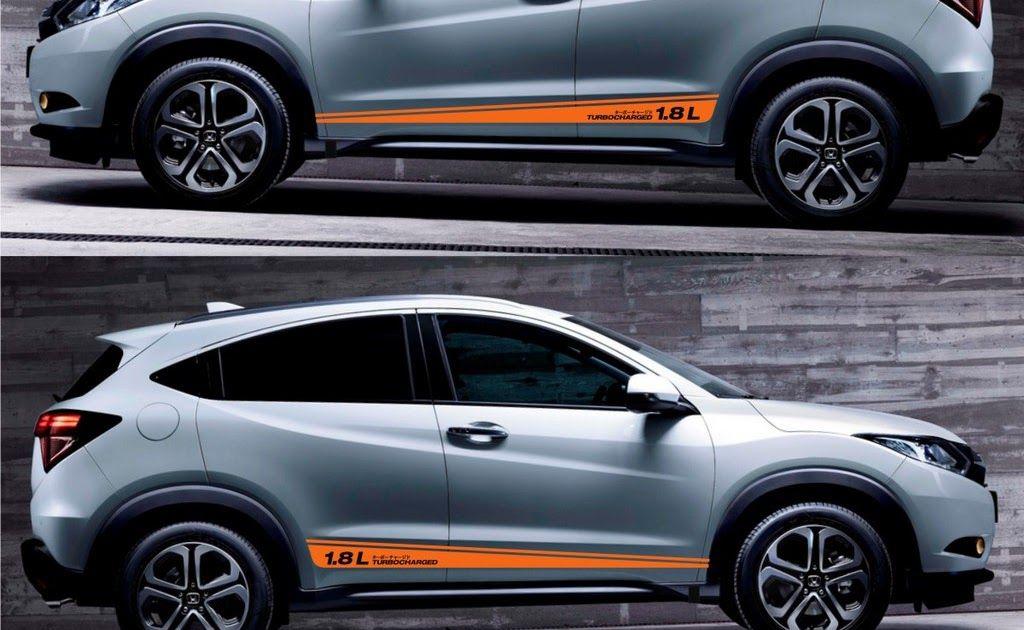 Gambar Mobil Honda Hrv Modifikasi Https Bit Ly 35ja4qu Pemandangan Pemandangan Indah Pemandangan Alam Suv Honda Interior Mobil