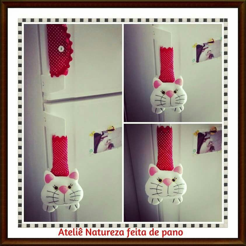Decorar puerta nevera lenceria de cosina crochet for Disenos navidenos para decorar puertas
