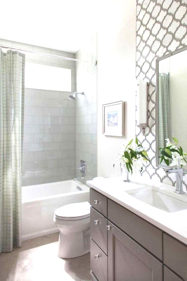 Small Bathroom Guest Bathroom Ideas 2020 - TRENDECORS