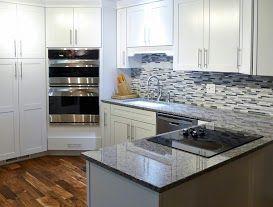 New Caledonia Granite Kitchen Countertop Kitchen And Bath