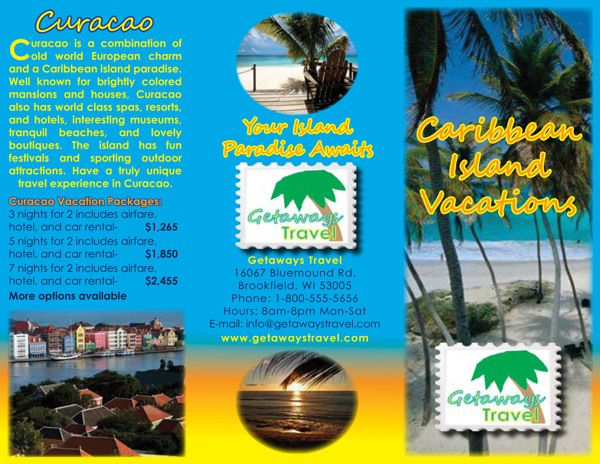 Caribbean Travel Brochure  Google Search  Travel Brochures