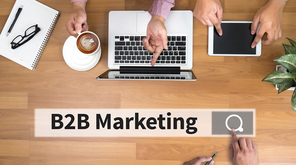 3 Tips for Reaching B2B Customers with Content Marketing / smallbiztrends.com