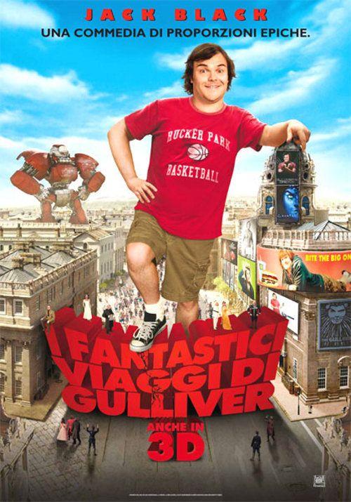 Locandina I Fantastici Viaggi Di Gulliver Ver Peliculas Gratis Peliculas Peliculas En Espanol Latino