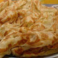 Resepi Roti Canai Lembut Dan Kuah Dhal Food London Food Roti
