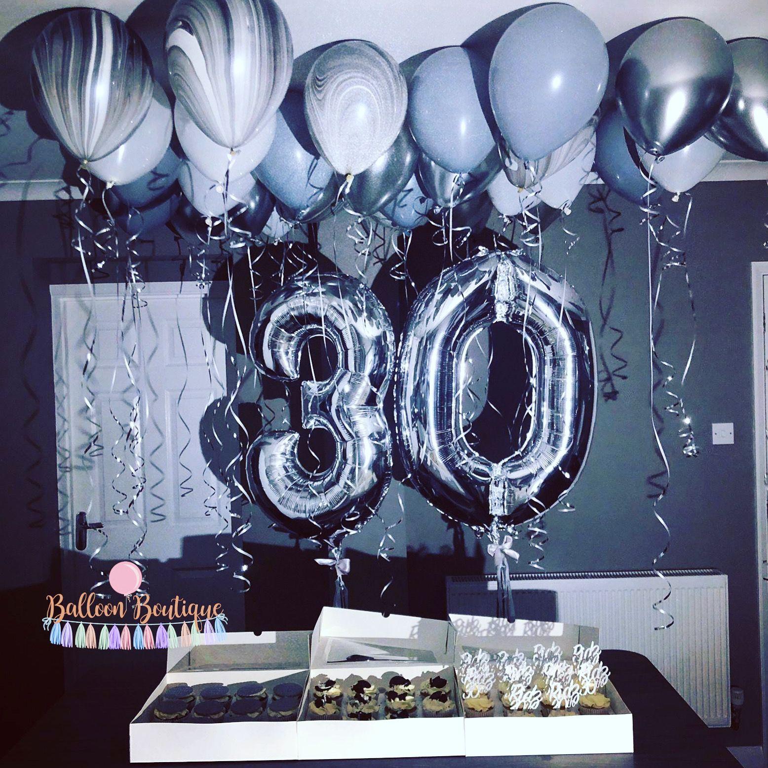 Perfect display for him   20th birthday decorations, Diy birthday ...
