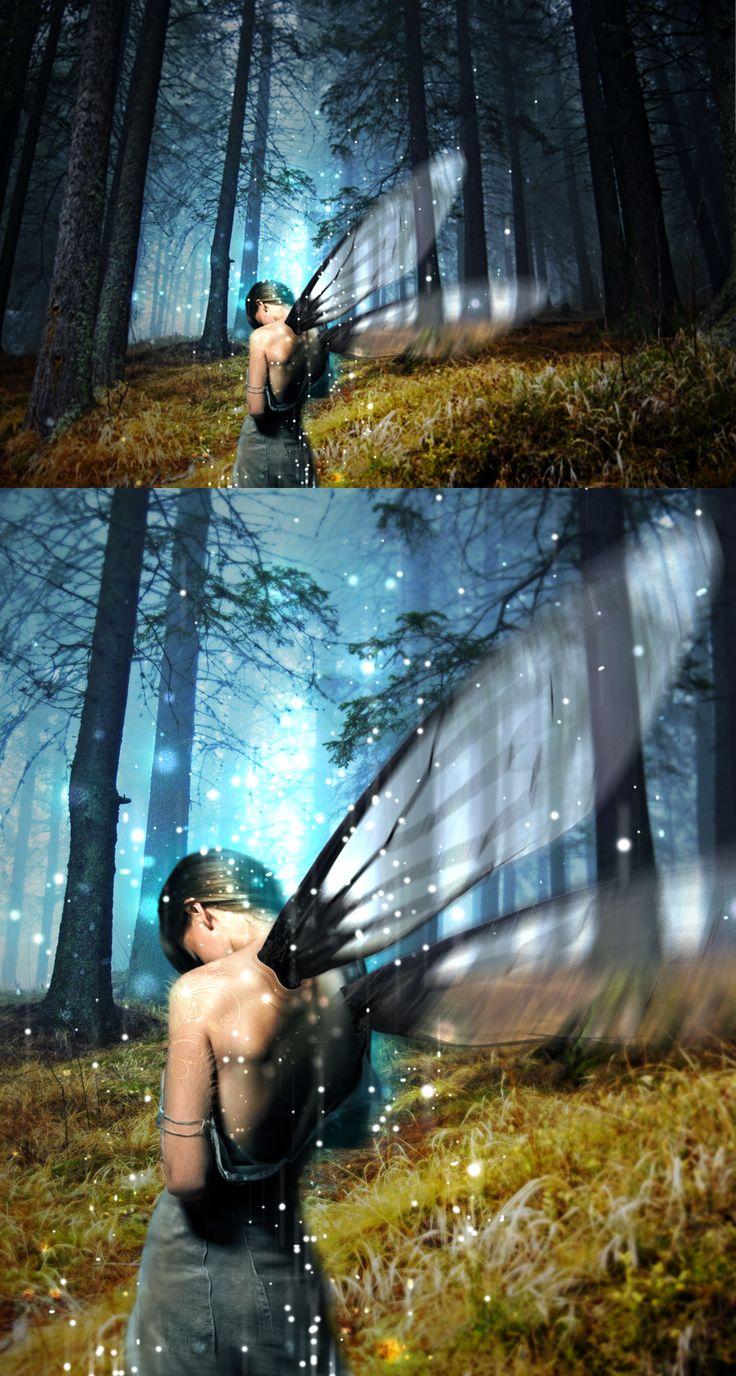 Bad Fairy.
