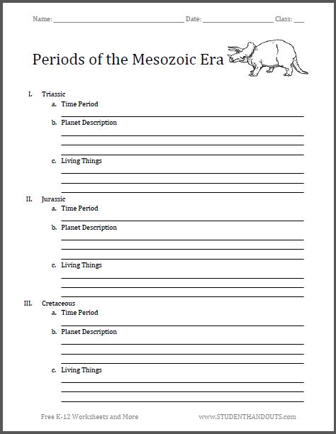 Sermon Outline Template Template Dinosaur Worksheets Teaching