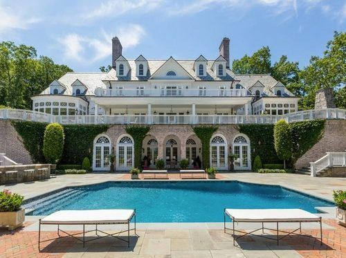 Former Lehman President Lists Gold Coast Estate for $22,000,000