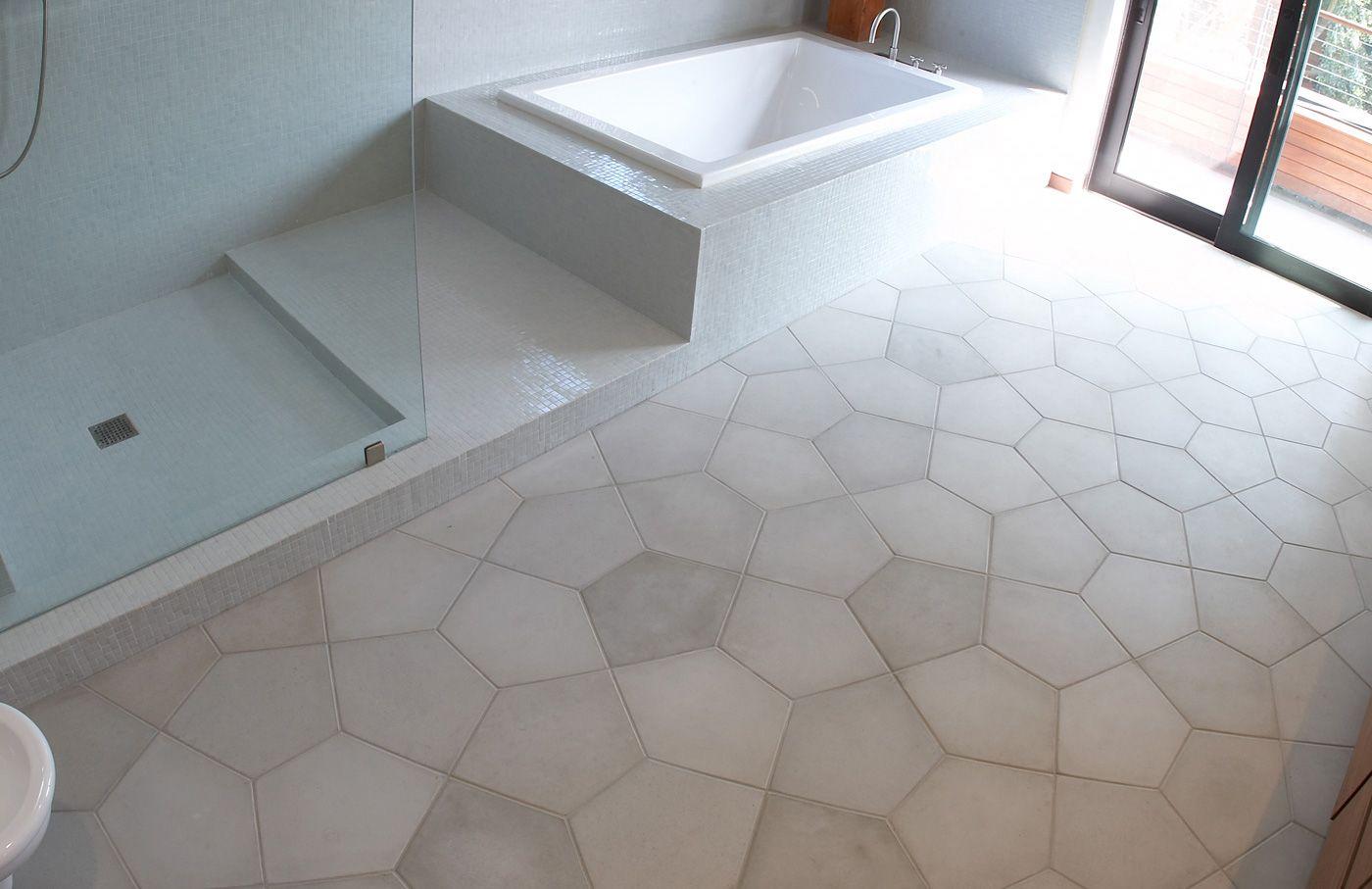 outdoor tile for floors concrete matte penta daniel ogassian