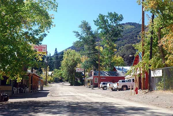 7 Tiny Towns In Nevada Where Huge Things Happened Nevada Travel Nevada Trip