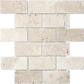 Wall Tile From Lowes For C Bathroom