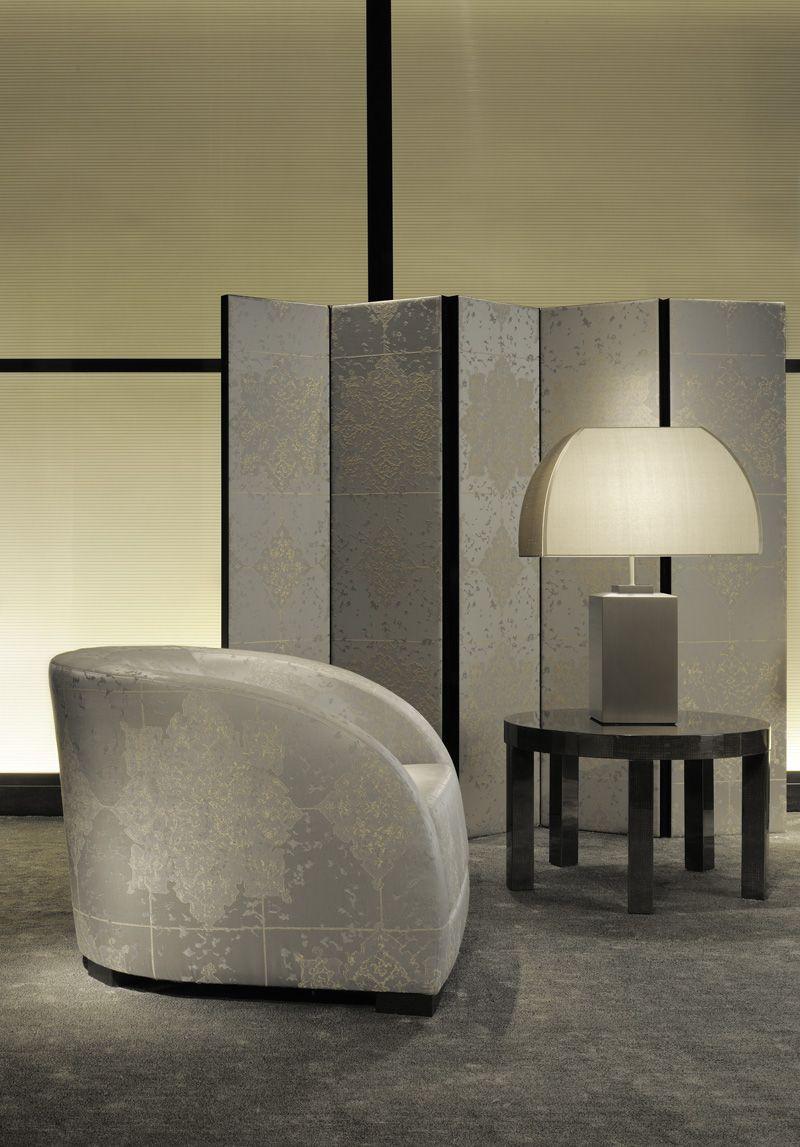 Armani Casa Armani Hotel Armani Home Deco Chairs