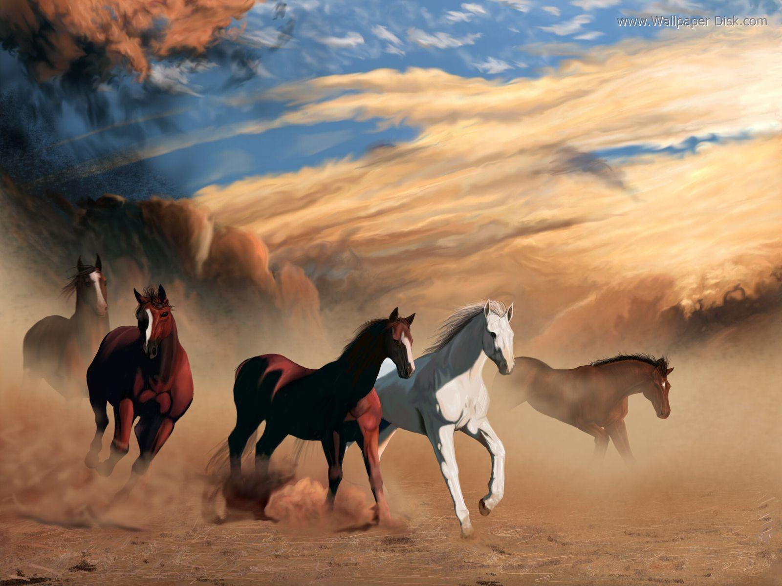 Horses Running Wallpaper Wild Horse Pictures Horse Wallpaper Wild Horses Running