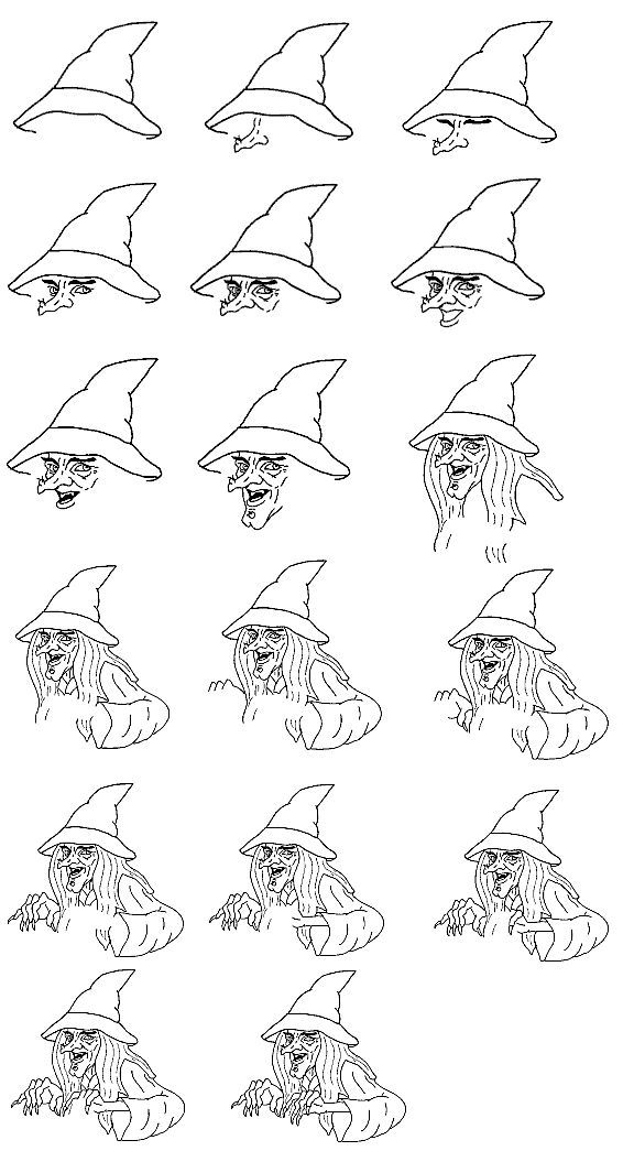 Pin on How to Draw Halloween: Scary Drawing Ideas for Kids