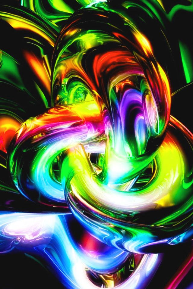 Neon Colors Cool Colorful Backgrounds Colorful Backgrounds Rainbow Art
