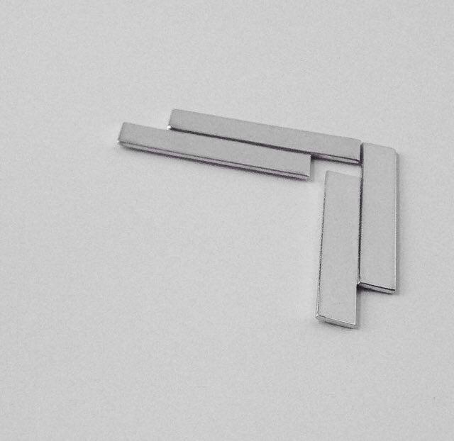 Veronika Cugura Accessories #design #jewelry #earrings #creativity #designer