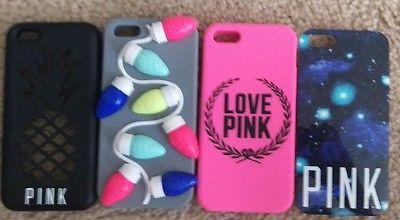VS Pink Iphone 5/5s phone case bundle (4 cases) https://t.co/YnGuQQt93n https://t.co/7DOJIFU1Gc http://twitter.com/Ceafli_Haayxu/status/771458691560243200