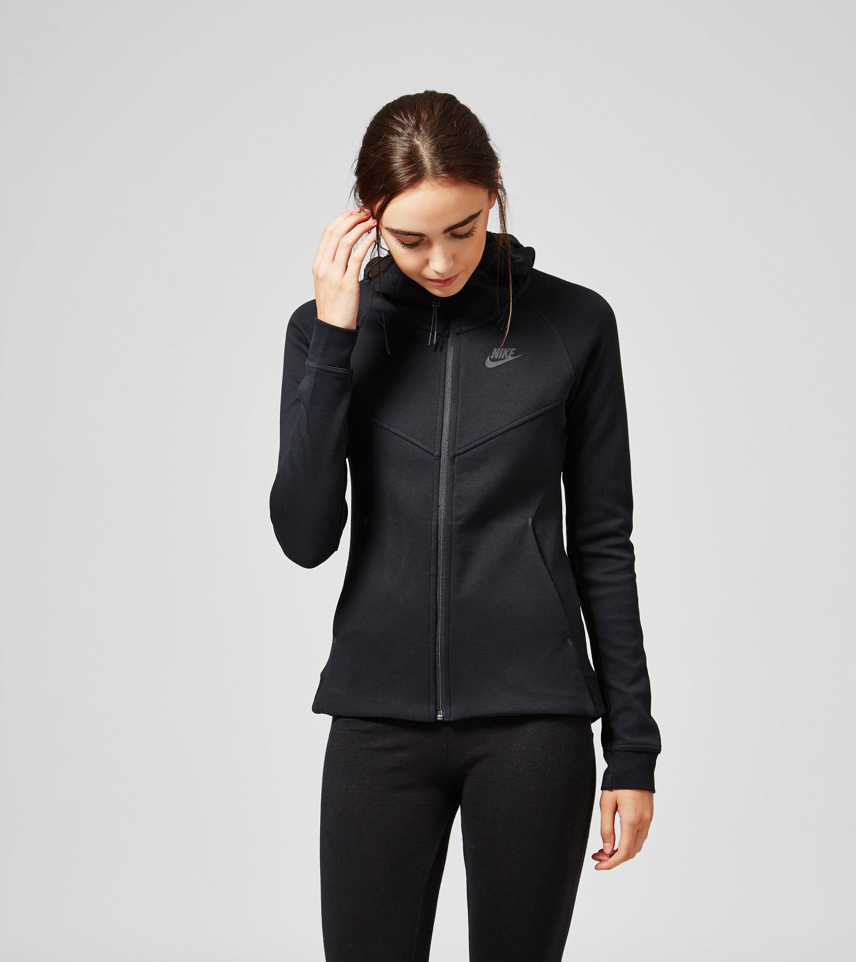 Nike Tech Fleece Zip Hoody Size?