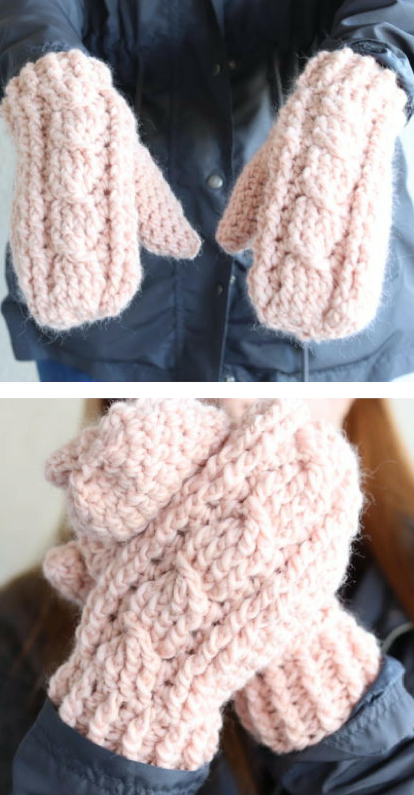 Daisy Farm Crafts Crochet Hats Free Pattern Ladies Crochet Cable Crochet Mittens