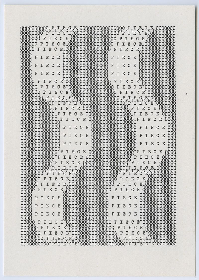 RuthScan22 Generative art, Graphic design, Word art