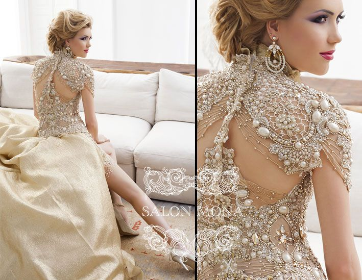 Salon Mona | Wedding Dresses | Pinterest | Wedding dress, Gowns and ...