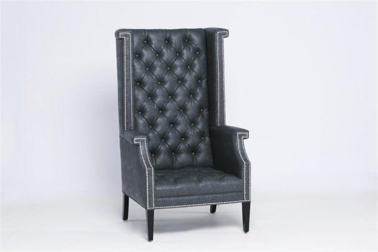 Monroe stingray wingback lounge chair chair cheap