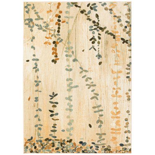 Vines Mohawk Carpet