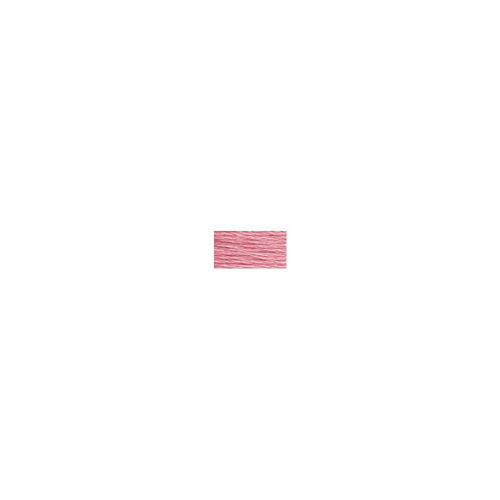 Anchor 6-Strand Embroidery Floss 8.75yd-Blossom Pink Light