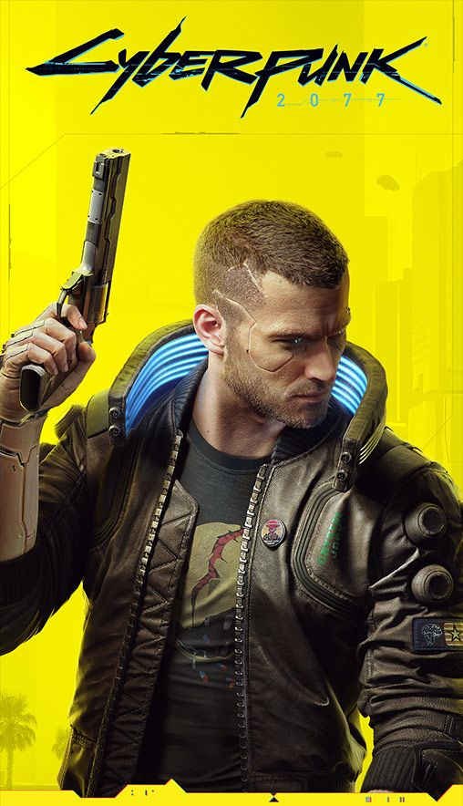 Photo of Cyberpunk 2077 — from the creators of The Witcher 3: Wild Hu…