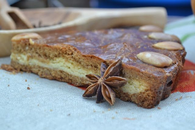 A Kingdom for a cake: Gevulde Speculaas | Sweets | Cake