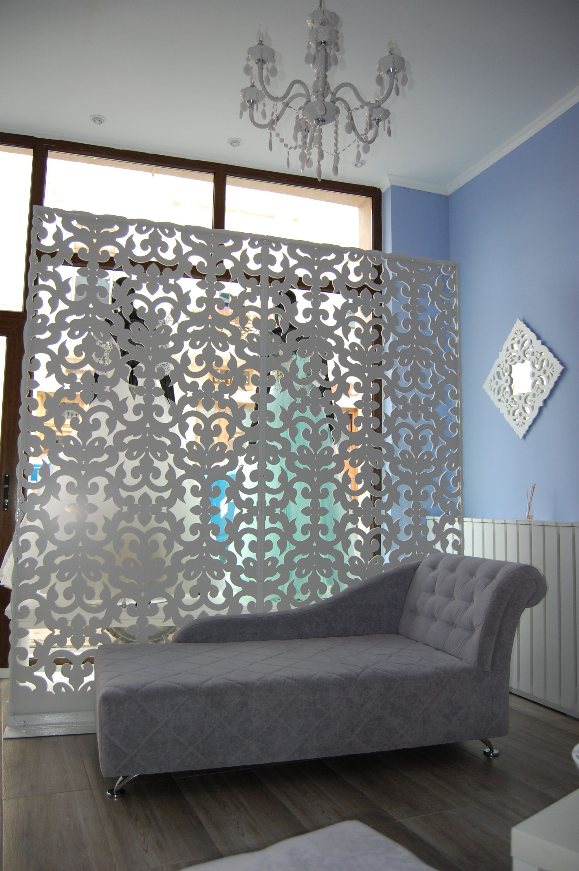 Room Dividers, Outdoor Planters, Panel, Metal Work, Wall Hangings, Porch,