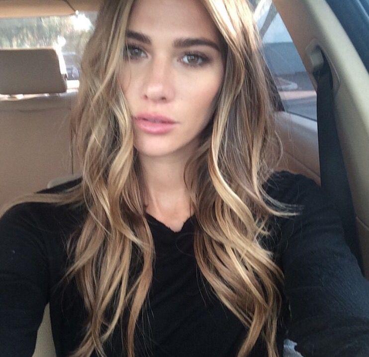 Pinterest // @zozzza ☪ …   Hair styles, Dark blonde hair ...
