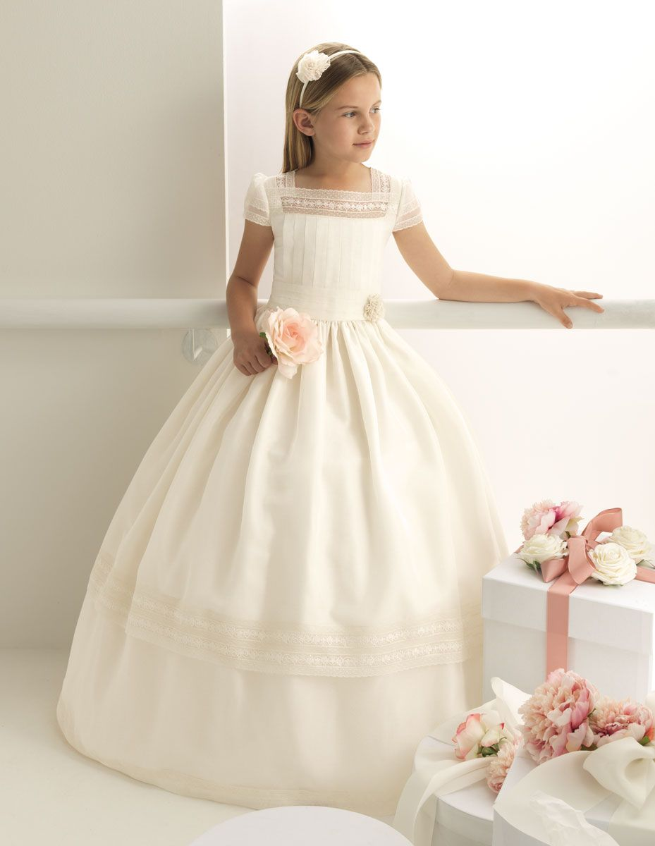 1ST COMMUNION DRESS | 1ST COMMUNION DRESSES AND IDEAS | Pinterest ...