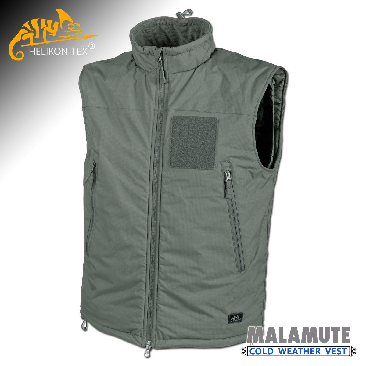 Green Vest Malamute Tex Is Colour At Helikon Now Available In Alpha wEqXnCp