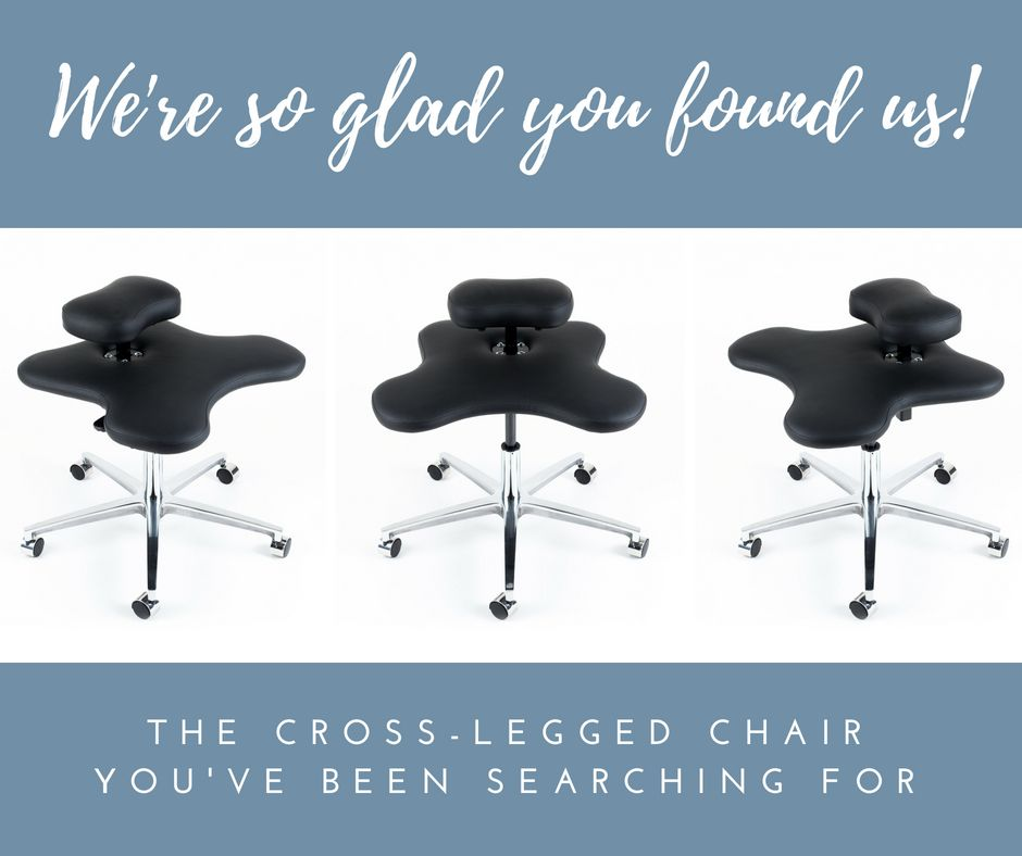 Crosslegged office chair house styles finding yourself