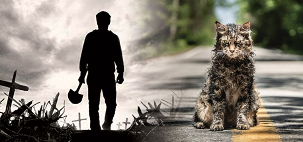 Pet Sematary (2019) Official Trailer. Beyond the Pet