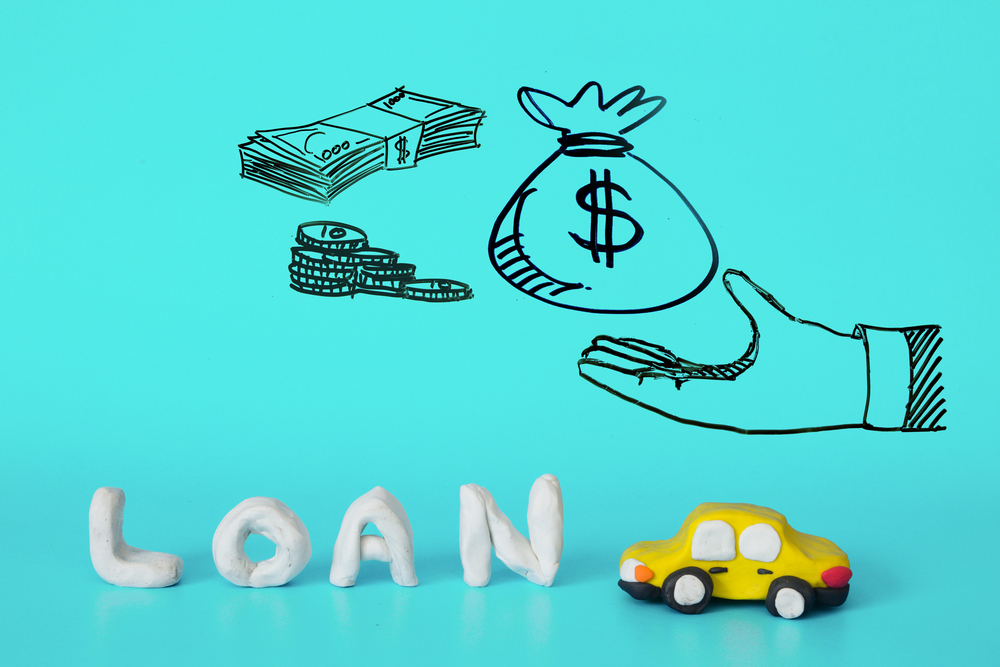 The Easiest Most Effective And The Best Way Is Just Compare Car Loans By Comparing Different Car Loans You Can Easi Bad Credit Car Loan Car Loans Bad Credit