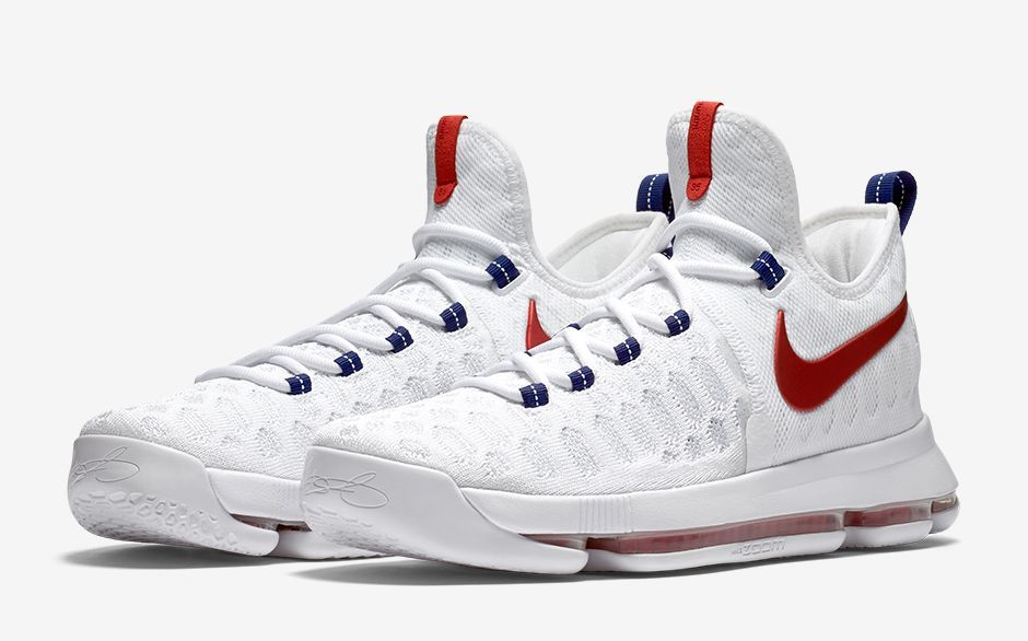 e5e4d9cfe27e nike zoom kd 9 (ix)  when kevin durant and the rest of team usa travel to  rio de janeiro for the