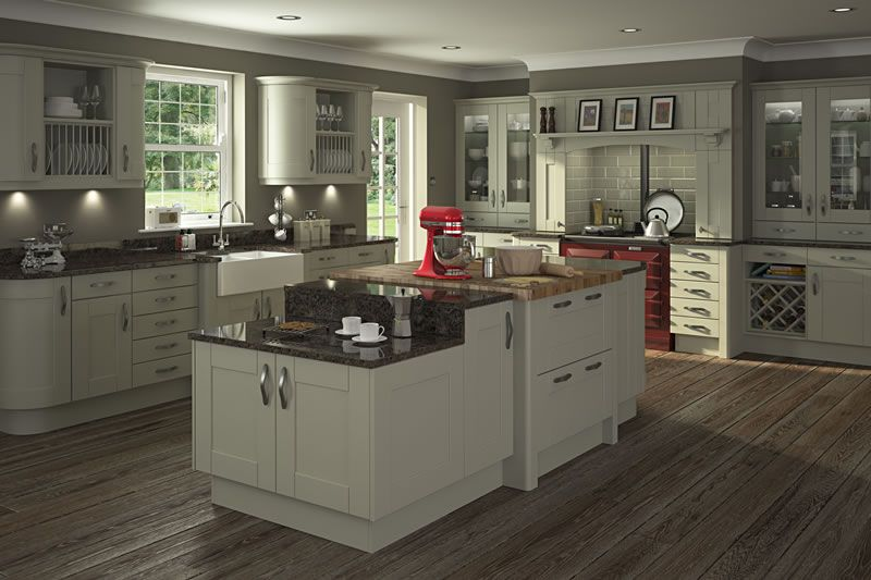 Clayton Lamp Room Grey Kitchens - Buy Clayton Lamp Room Grey Kitchen